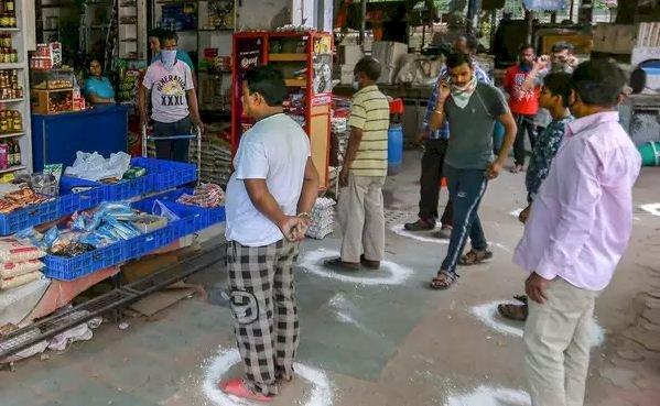 छतरपुर में बाजार रहेंगे बन्द,  इन दुकानों को मिलेगी छूट
