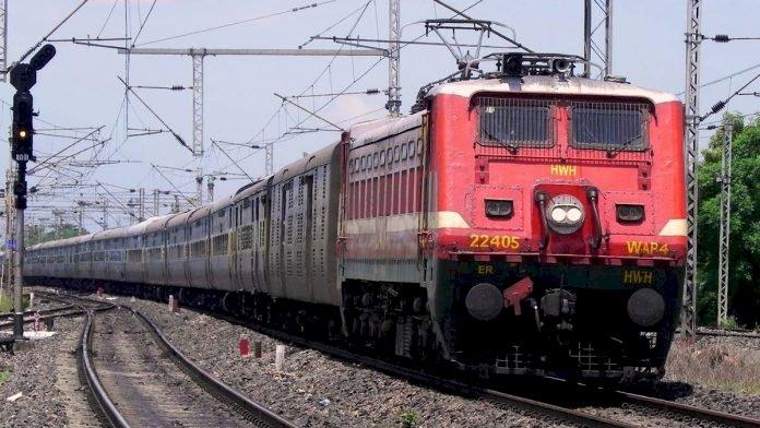 कोरोना की दूसरी भयावह लहर से बुन्देलखण्ड में रेल यात्रा पर ब्रेक लगना शुरू
