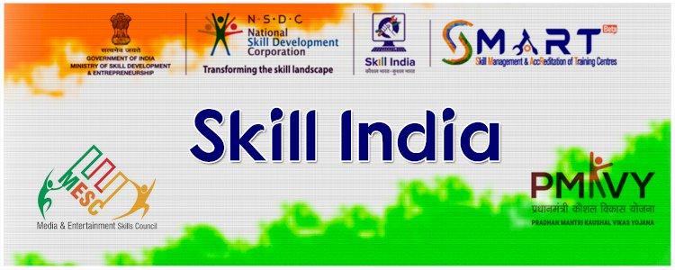 बुन्देलखण्ड में फेल स्किल इंडिया