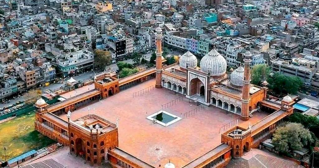 इन नियमों के साथ दिल्ली की ऐतिहासिक जामा मस्जिद 4 जुलाई से खुलेगी