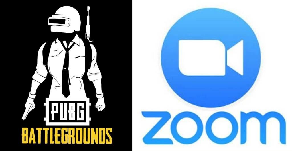 PUBG और Zoom एप को बैन नहीं करने की वजह