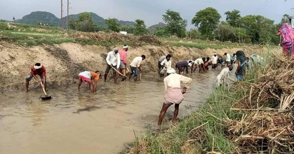 अंग्रेजों का बनाया गजेटियर बतायेगा भंवरपुर की घरार नदी का सच