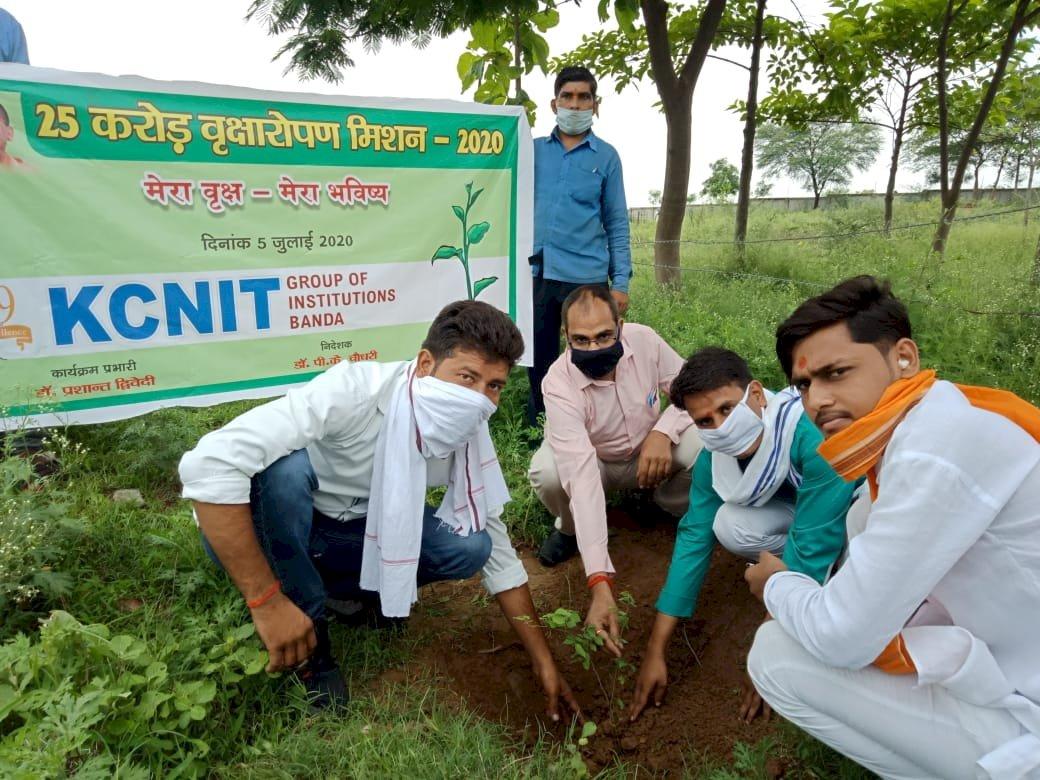 Plantation KCNIT Banda
