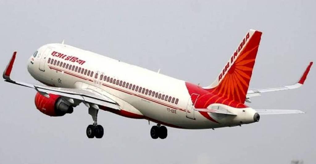 क्या टाटा ग्रुप खरीदने जा रहा है एयर इंडिया ?
