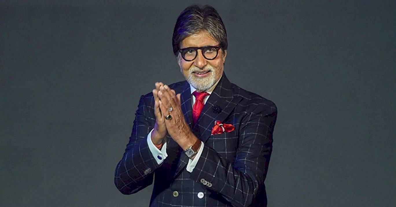 महानायक अमिताभ बच्चन कोरोना संक्रमित,  मुंबई के नानावती हॉस्पिटल में भर्ती
