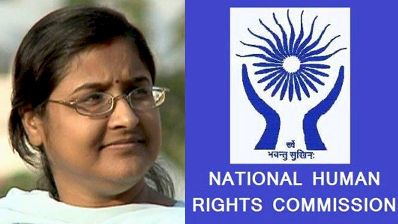 नूतन ठाकुर की शिकायत पर मानवाधिकार आयोग ने विकास दुबे मामले में डीजीपी से मांगा जवाब