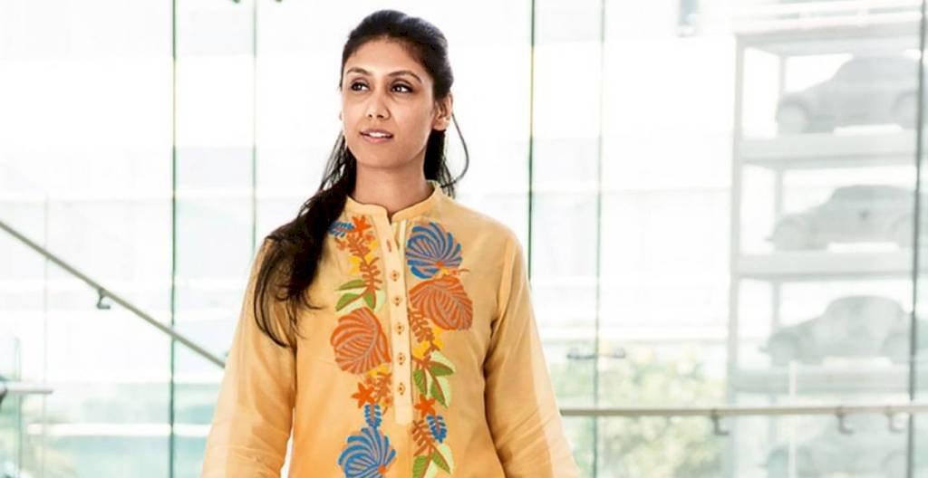 देश की सबसे अमीर महिला रोशनी नाडर के हाथ अब एचसीएल की कमान