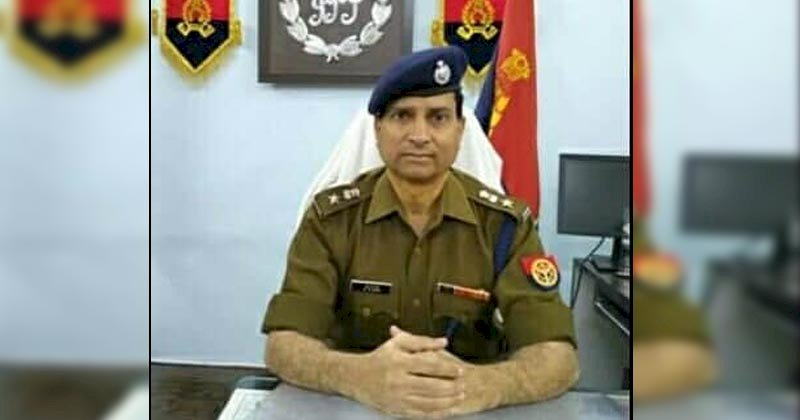 बिना मास्क लगाकर ललितपुर में घूमने वाले 10486 लोगों पर हुई कार्रवाई