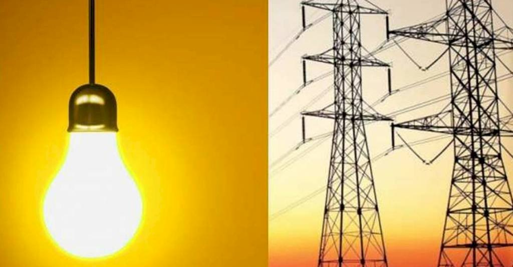 भूसा दान करने वाले किसानों को नहीं मिल पा रही बिजली