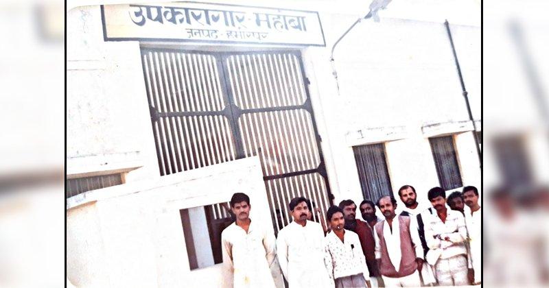 रथ लेकर आए अयोध्या के संतो सहित 17 दिग्गज हुए थे गिरफ्तार