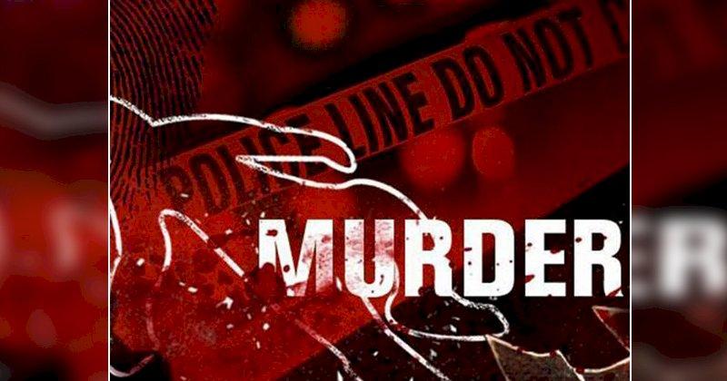 6० वर्षीय बुजुर्ग महिला की धारदार हथियार से काटकर हत्या