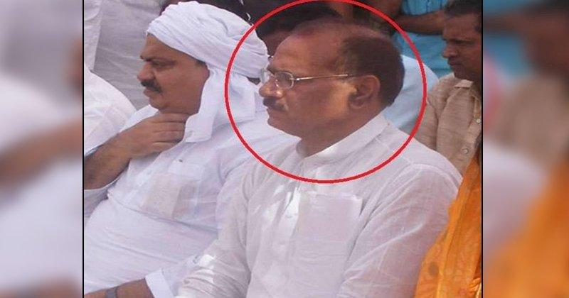बाहुबली विधायक विजय मिश्रा को क्यों लग रहा है डर