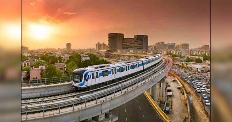 कानपुर मेट्रो का 60 फीसदी काम पूरा, जल्द होगी शुरू