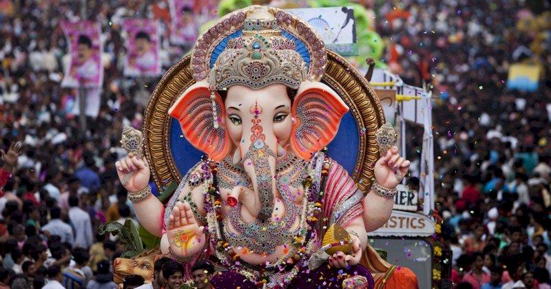 हमीरपुर : गणेश चतुर्थी के पूजा पंडाल में नहीं स्थापित होगी मूर्ति