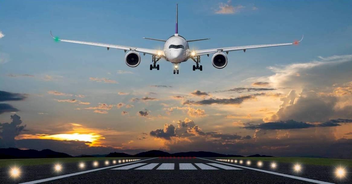 Aeroplane Image Bundelkhand News Hindi News Banda