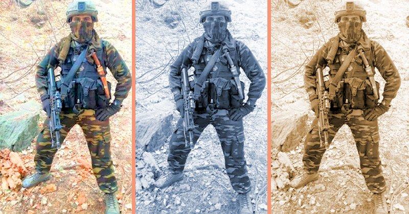 सेना की ये खुफिया बटालियन 'विकास रेजिमेंट' खदेड़ चुकी है चीनियों और पाकिस्तानियों को