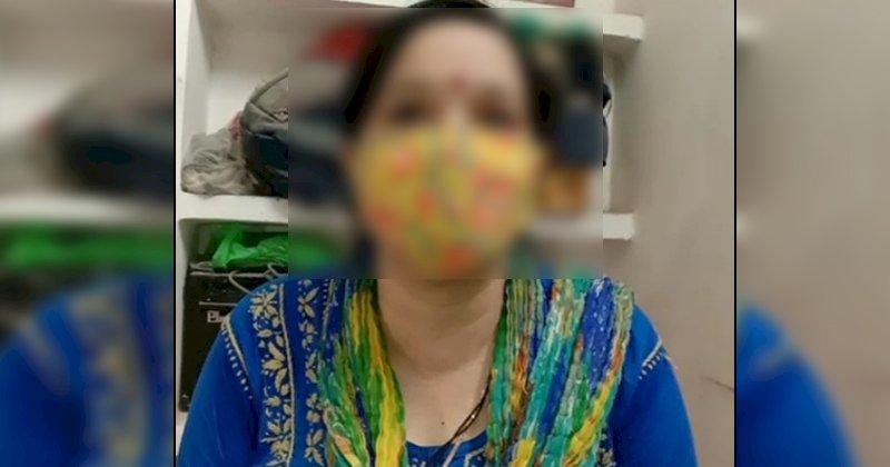 चित्रकूट : न्याय न मिला तो परिवार के साथ कर लूंगी आत्महत्या-दुष्कर्म पीड़िता