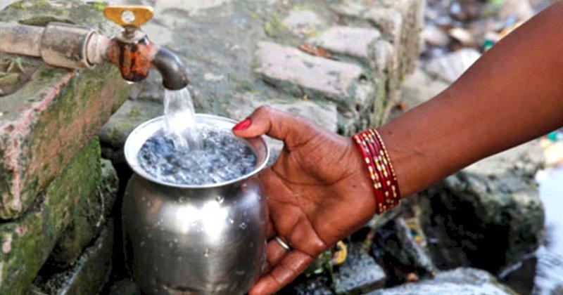 पन्ना : सात गांवों में पेयजल आपूर्ति के लिए पौने दो करोड़ की जल संरचनाओं की स्वीकृति