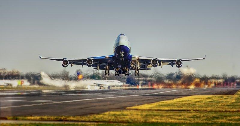 उत्तर प्रदेश के 17 नए हवाई रूटों पर शुरू होंगी उड़ानें, केन्द्र सरकार से मिली मंजूरी