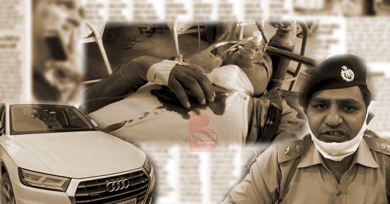 महोबा के क्रेशर व्यापारी हत्याकांड की जांच के लिए एसआईटी का गठन