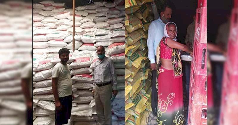 हमीरपुर में 30 उर्वरक विक्रेताओं के यहां छापेमारी, एक दुकान का लाइसेंस निलम्बित