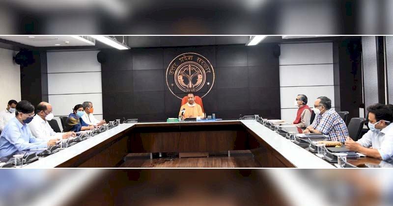 मुख्यमंत्री योगी ने 86.95 लाख पेंशन लाभार्थियों के खाते में हस्तान्तरित किए 1,311 करोड़
