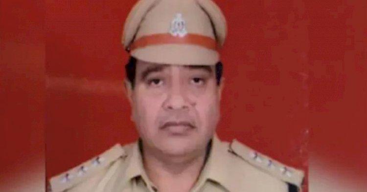 कानपुर में हुई हत्या की जांच शहीद डिप्टी एसपी देवेंद्र मिश्रा करेंगे