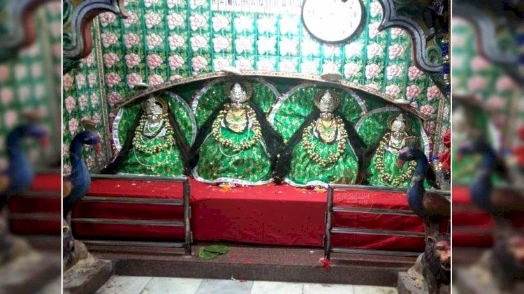 बाँदा : कटरा में एक ऐसा मंदिर जहां रहता था सर्पों का वास