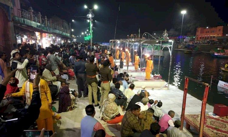 Chitrakoot deepdan | Chitrakoot temples| Bundelkhand tourism