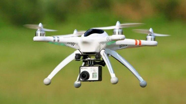 ड्रोन से कसा जाएगा बिना मास्क घूमने वालों पर शिकंजा