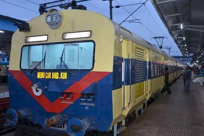 memu train bundelkhand | kanpur banda memu trains
