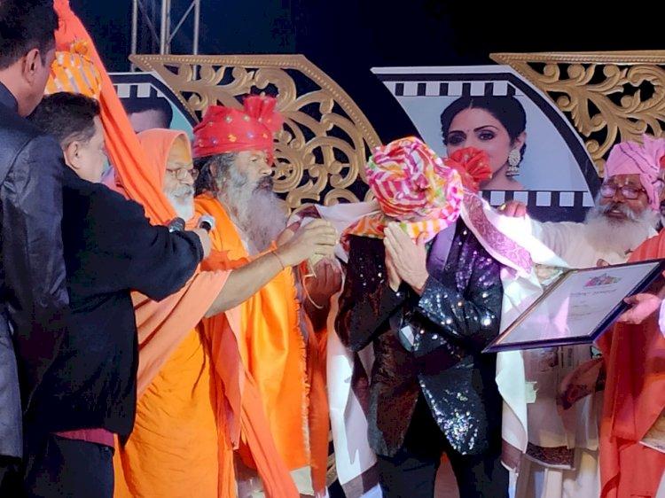 छतरपुर: खजुराहो अंतरराष्ट्रीय फिल्म महोत्सव शुरू