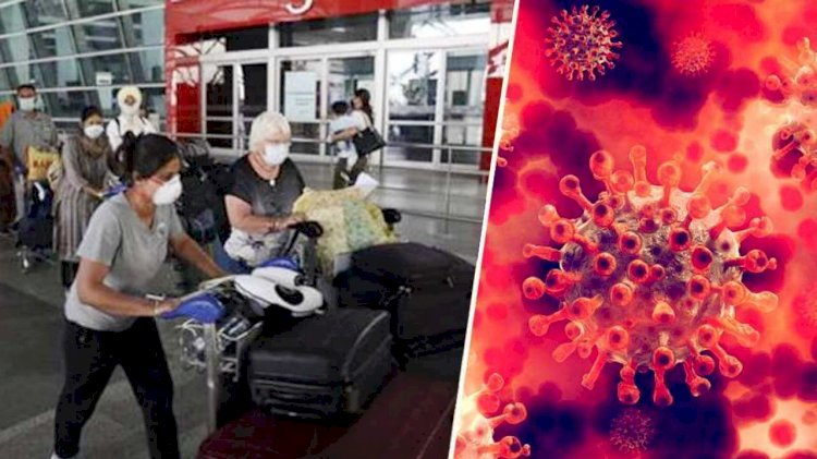 हाई अलर्ट : आखिर भारत में भी आ गया ब्रिटेन वाला वायरस