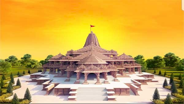 मकर संक्रान्ति से शुरू हो जायेगा श्रीराम मंदिर का निर्माण कार्य, तीन मंजिला होगा मंदिर