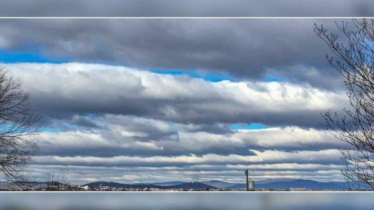 मप्र : राजधानी के आसमान में बादलों का डेरा, कई जिलों में बारिश की संभावना