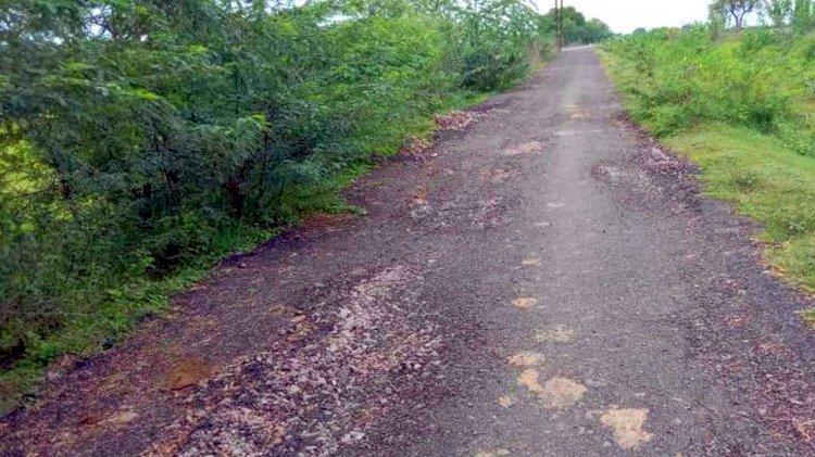हमीरपुर में इन तीन मार्गों की अब बदलेगी तस्वीर, 180.72 लाख की धनराशि अवमुक्त