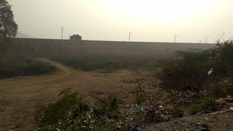 jhansi manikpur track doubling news