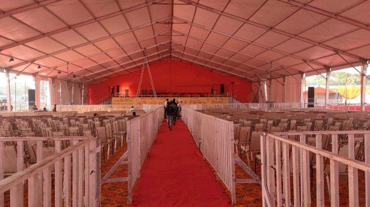 डिप्टी सीएम केशव प्रसाद मौर्या का 20 का बांदा कार्यक्रम रद्द, अब होगा इस दिन