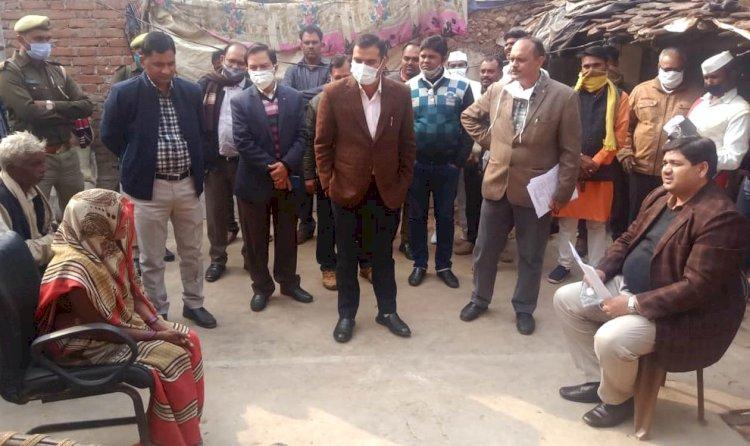चित्रकूट: खोह गांव की दलित राजकुमारी से संवाद कर प्रधानमंत्री जानेंगे केंद्र सरकार की हकीकत