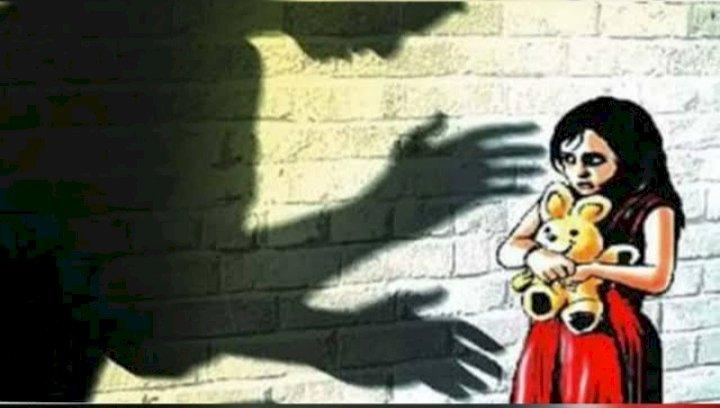 बाँदा : चाचा भतीजी के रिश्ते को किया कलंकित, दो गिरफ्तार