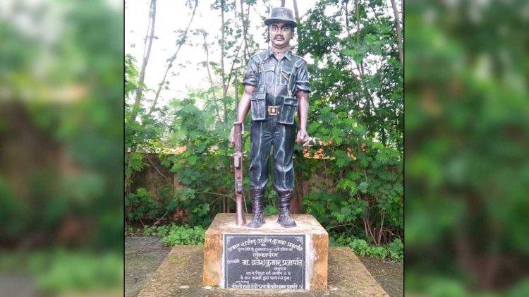 चौरी-चौरा महोत्सव : बांदा में 17 शहीदों के स्मारक तक नहीं बने