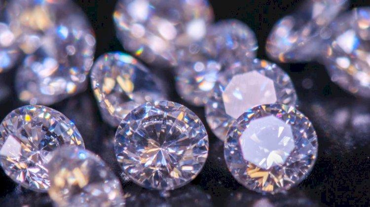 55 हजार करोड़ रुपए के हीरे मौजूद हैं बुन्देलखण्ड की इस खदान में