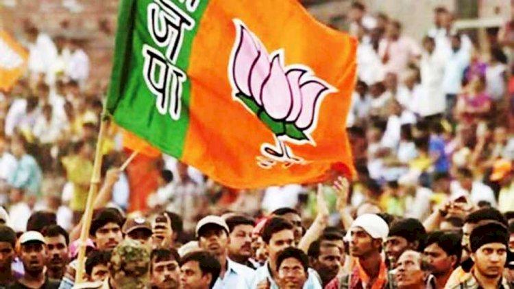 दमोह में भी जारी रहेगी भारतीय जनता पार्टी की विजय यात्रा