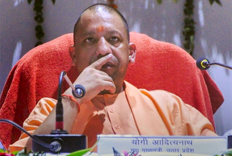 कोरोना कर्फ्यू से छूट का मतलब 'लापरवाही' की छूट नहीं : मुख्यमंत्री योगी आदित्यनाथ