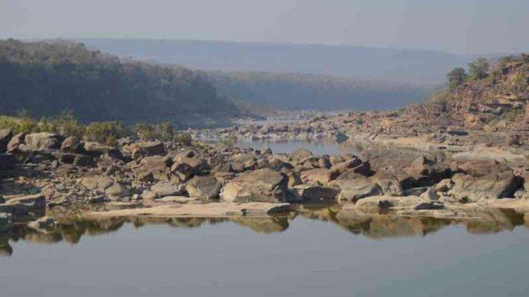 ken betwa river linking news, ken betwa river latest update