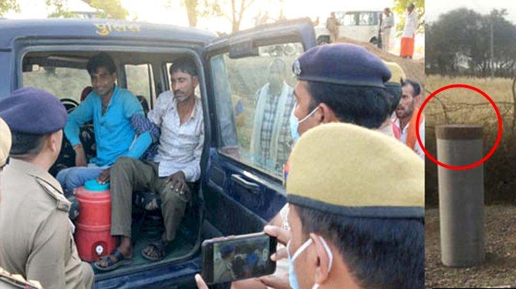 हमीरपुर : भतीजी को कुल्हाड़ी से काटकर टुकड़े बोरबेल में ठूंसकर लगाया ढक्कन