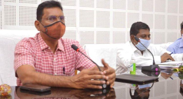 कोरोना विस्फोट : निगरानी समितियों को पुन : एक्टिव करने के निर्देश