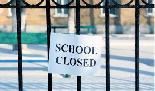 यूपी में कक्षा 1 से बारहवीं तक सभी विद्यालय 10 मई तक बंद, बोर्ड परीक्षाएं आगे बढ़ी