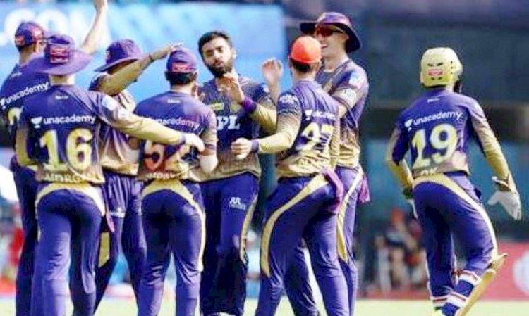आईपीएल पर भी टूटा कोरोना का कहर, केकेआर-आरसीबी का मैच स्थगित