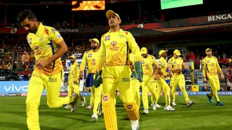 कोरोना के चलते सभी आईपीएल मैच टले, अगले आदेश तक नहीं होंगे मैच